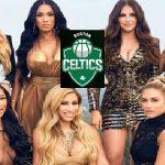Top 10 Boston Celtics Wags