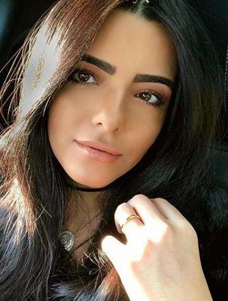 Larissa Saad
