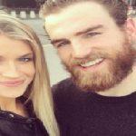 Dayna O'Reilly NHL Ryan O'Reilly's Wife