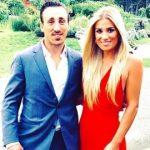 Katrina Sloane NHL Brad Marchand's Wife