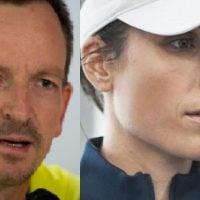 Meet Johanna Konta's Coach Dimitri Zavialoff