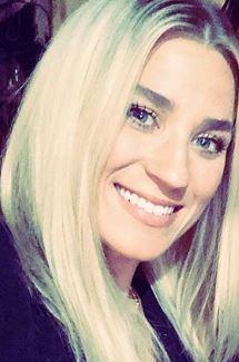 Katrina Sloane