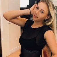 Amanda Anisimova's Father Konstantin Anisimov
