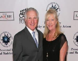 Nick Buoniconti's Wife Lynn Weiss