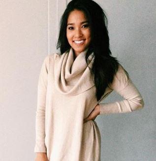 Kristen Shiotani