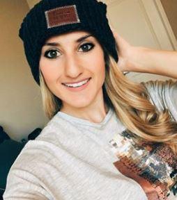Kristen Turner 1