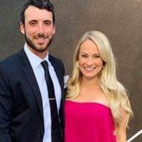 Brandon Allen Wife Sarah Allen