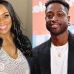Dwayne Wade's Ex-Wife Siohvaughn Funches