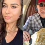 UFC Colby Covington's Girlfriend Janeece Sinclair? (Ex-Girlfriend, Bio, Pics)
