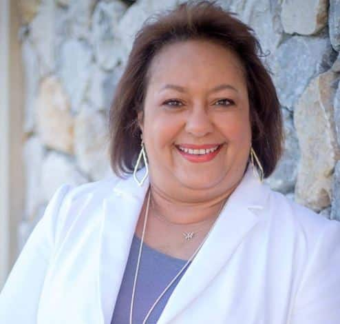 Who is Marsha Haynes Pearson