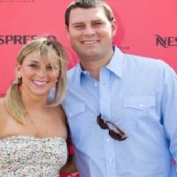 Chad Henne's Wife Brittany Hartman