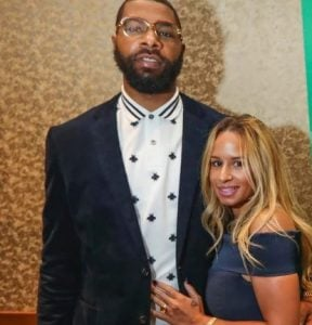 marcus morris and amber soulds