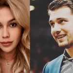 Anamaria Goltes is Luka Doncic's Girlfriend (Pics, Model, Bio)