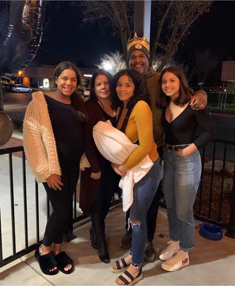Mariah Riddlesprigger Family