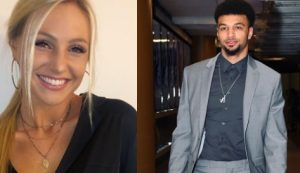 Harper Hempel is the stunning and talented girlfriend of NBA player, Jamal Murray -currently a player with the Denver Nuggets.