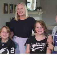 Jessie Cooper 5 Facts About Jon Cooper Wife 6 200x200