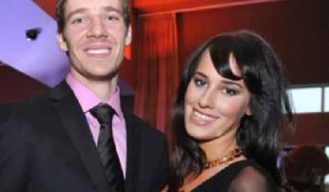 Maja Dragic is the lovely wife of NBA player, Goran Dragic -the shooting guard is currently a player with the Miami Heat.