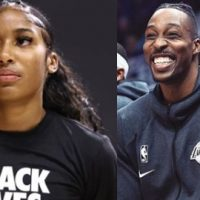 Te'a Cooper 5 Facts About Dwight Howard's Girlfriend