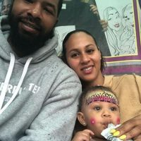 Thereza Wright Morris 5 Facts About Markieff Morris Wife 3 200x200