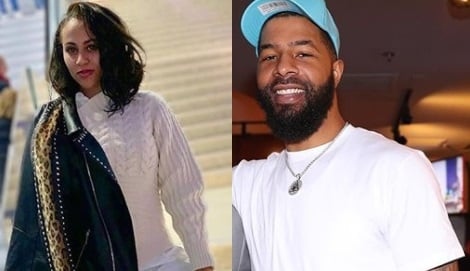 Thereza Wright-Morris is the lovely wife of NBA player, Markieff Morris -the power forward currently playing for the Los Angeles Lakers.