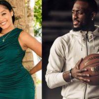 Who is Kemba Walker's Girlfriend?