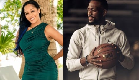 Kemba Walker, the NBA player you know as a star point guard currently playing for the Boston Celtics -may be a single man, or he may not.