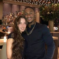 Andrea 5 Facts About Ozzie Albies Girlfriend 7 200x200
