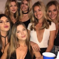 Brooke Register 5 Facts About Tyler Glasnow Girlfriend 7 200x200