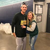 Carrie Piscotty 5 Facts About Stephen Piscotty Wife 1 200x200