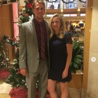 Carrie Piscotty 5 Facts About Stephen Piscotty Wife 4 200x200