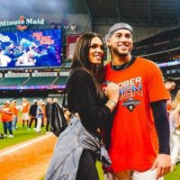 Charlise Castro 5 Facts About George Springer Wife 3 200x200