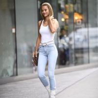 Chase Carter 5 Facts About Cody Bellinger New Girlfriend 3 200x200