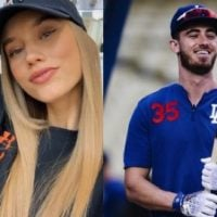 Chase Carter 5 Facts About Cody Bellinger's New Girlfriend
