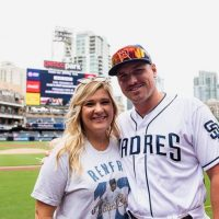Courtney Renfroe 5 Facts About Hunter Renfroe Wife 5 200x200