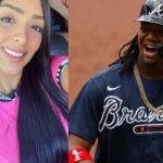 Eva Luccia 5 Facts About Ronald Acuna's Girlfriend