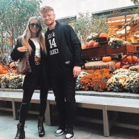 Faith Jewkes 5 Facts About Clint Frazier Girlfriend 5 200x200