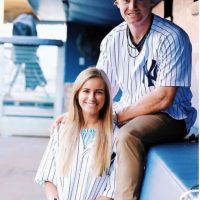 Faith Jewkes 5 Facts About Clint Frazier Girlfriend 6 200x200