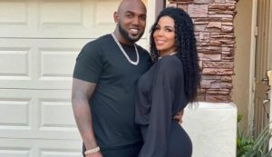 Genesis Guzman is the proud wife of MLB player, Marcell Ozuna -whom you probably know best as a player with the Atlanta Braves.