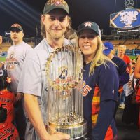 Jett Reddick 5 Facts About Josh Reddick Wife 2 200x200
