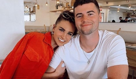 Kennedy Stidham is the lovely wife of NFL player, Jarrett Stidham -currently a quarterback with the New England Patriots.