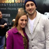 Lauren Scrivens 5 Facts About Brian Hoyer Wife 6 200x200