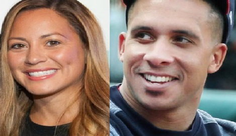 Melissa Brantley is the proud wife of MLB player, Michael Brantley, the left-handed outfielder who currently plays with the Houston Astros.