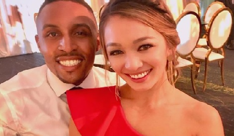 Michelle Kemp is the stunning wife of MLB star, Tony Kemp -whom you most likely recognize as a second baseman with the Oakland Athletics.