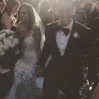 Nicole Barnes 5 Facts About Austin Barnes Wife 6 200x200