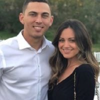Nicole Barnes 5 facts About Austin Barnes' Wife