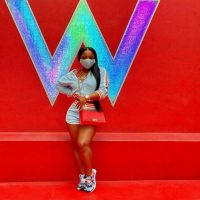 Reginae Carter 5 Facts About Mecole Hardman Rumored Girlfriend 2 200x200