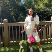 Reginae Carter 5 Facts About Mecole Hardman Rumored Girlfriend 6 200x200