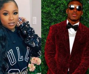 Reginae Carter is the lovely lady who may be in a romantic relationship with NFL player, Mecole Hardman -the wide receiver for the Kansas City Chiefs.