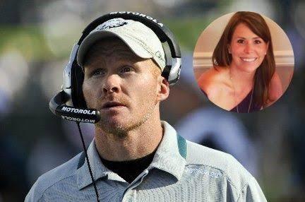 Sean McDermott's Wife Jamie McDermott Wiki