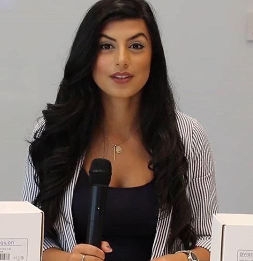 Shay Shariatzadeh 1